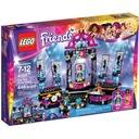 LEGO FRIENDS Scena Gwiazdy POP 41105 Klocki