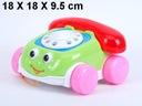 ND17_ZA-64818 Ciągadło telefon w worku  61620