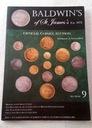 Katalog monet BALDWIN'S Aukcja 9