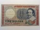 10 Guldenów, Holandia, 1953 r.