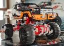 Lego Technic 9398 samochód terenowy 4x4