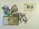 Koperta - WŁOCHY - 1000 Lir 1982 - K102