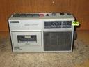 RADIOMAGNETOFON UNITRA EMILIA RM 407  - NR D877