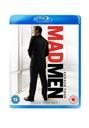 Mad Men Season 4 [Blu-ray]