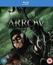 Arrow - Season 1-4 [Blu-ray] [2016] [Region Free]