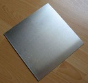 Blacha aluminiowa PA11 3mm 500 x 500 mm