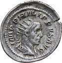 Filip I Arab 244-249, antoninian 248, Rzym