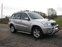 Orurowanie Boczne Toyota Rav 4  Promocja!!!