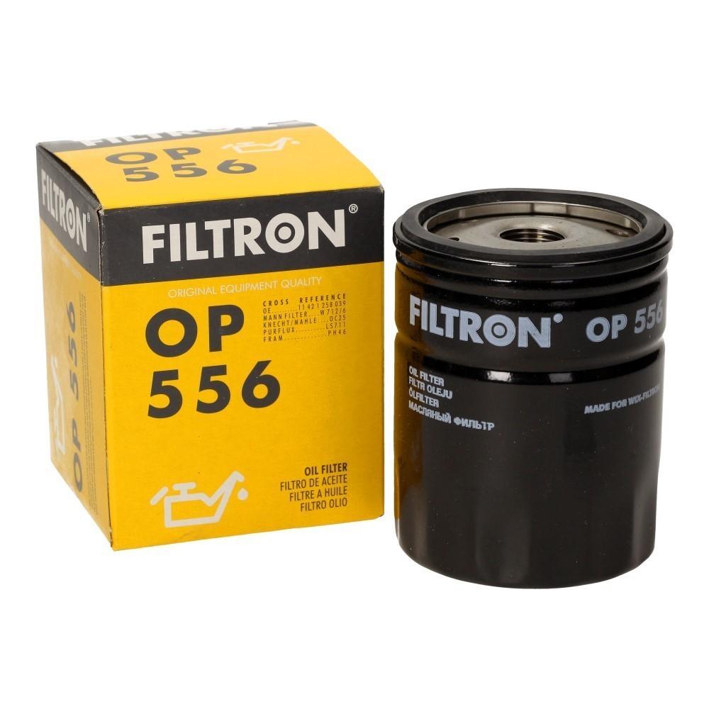 Purflux L974 Filtro Olio