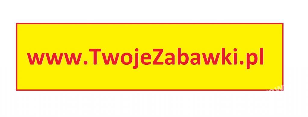 fb27e1f31268d4 Domena adres internetowy www.TwojeZabawki.pl 5332390757 - Allegro.pl
