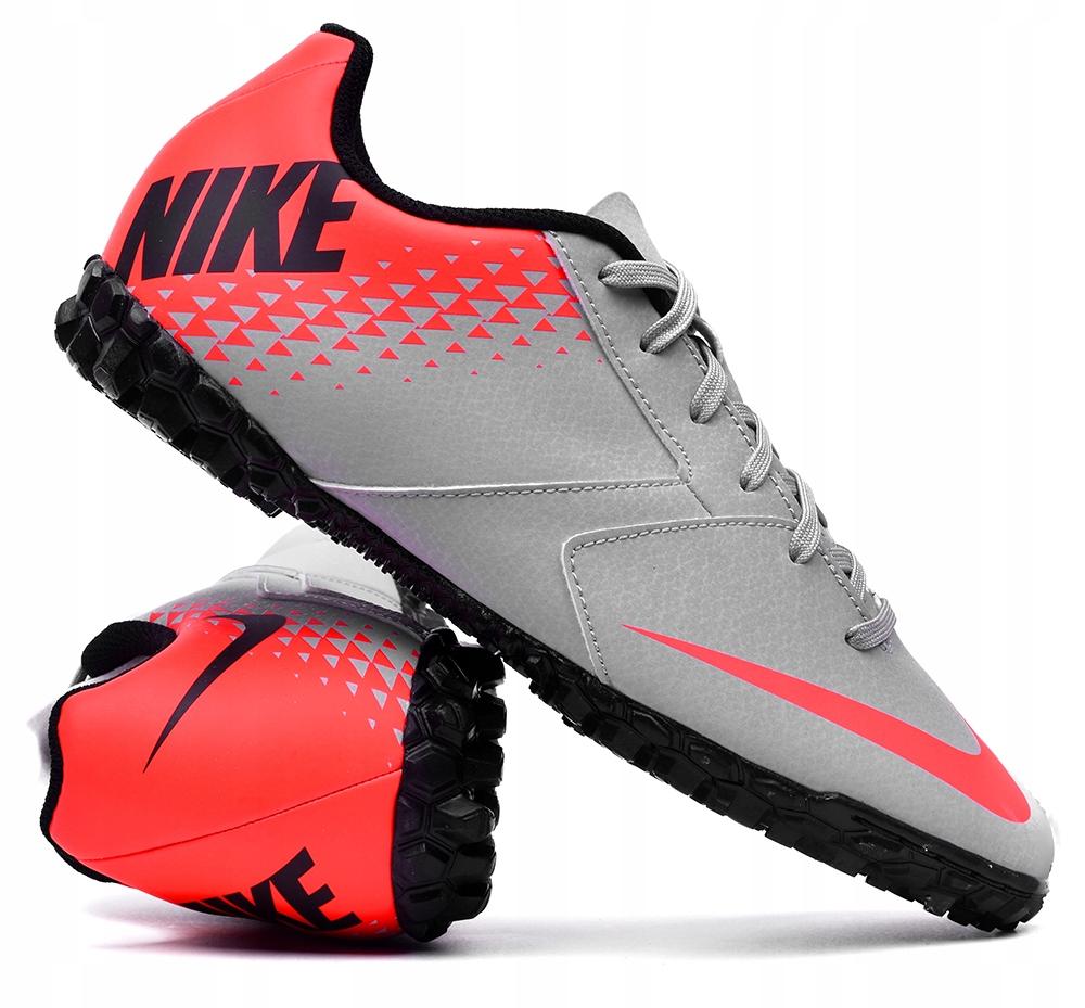 Buty męskie Nike Bomba TF Turf r.40,5 Bombax Orlik