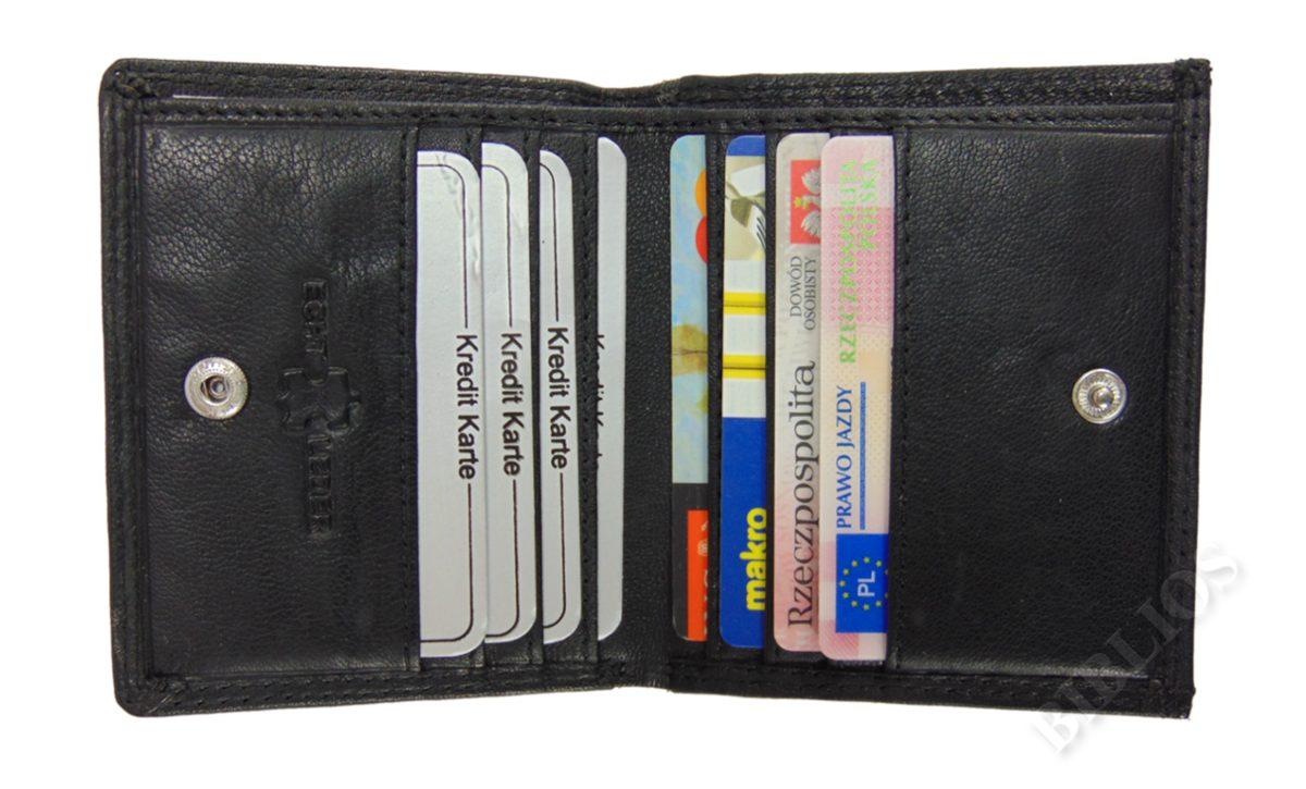 ba98e4b73e368 8 schowków na wizytówki, karty, dokumenty np.: dowód osobisty, prawo jazdy  itp.