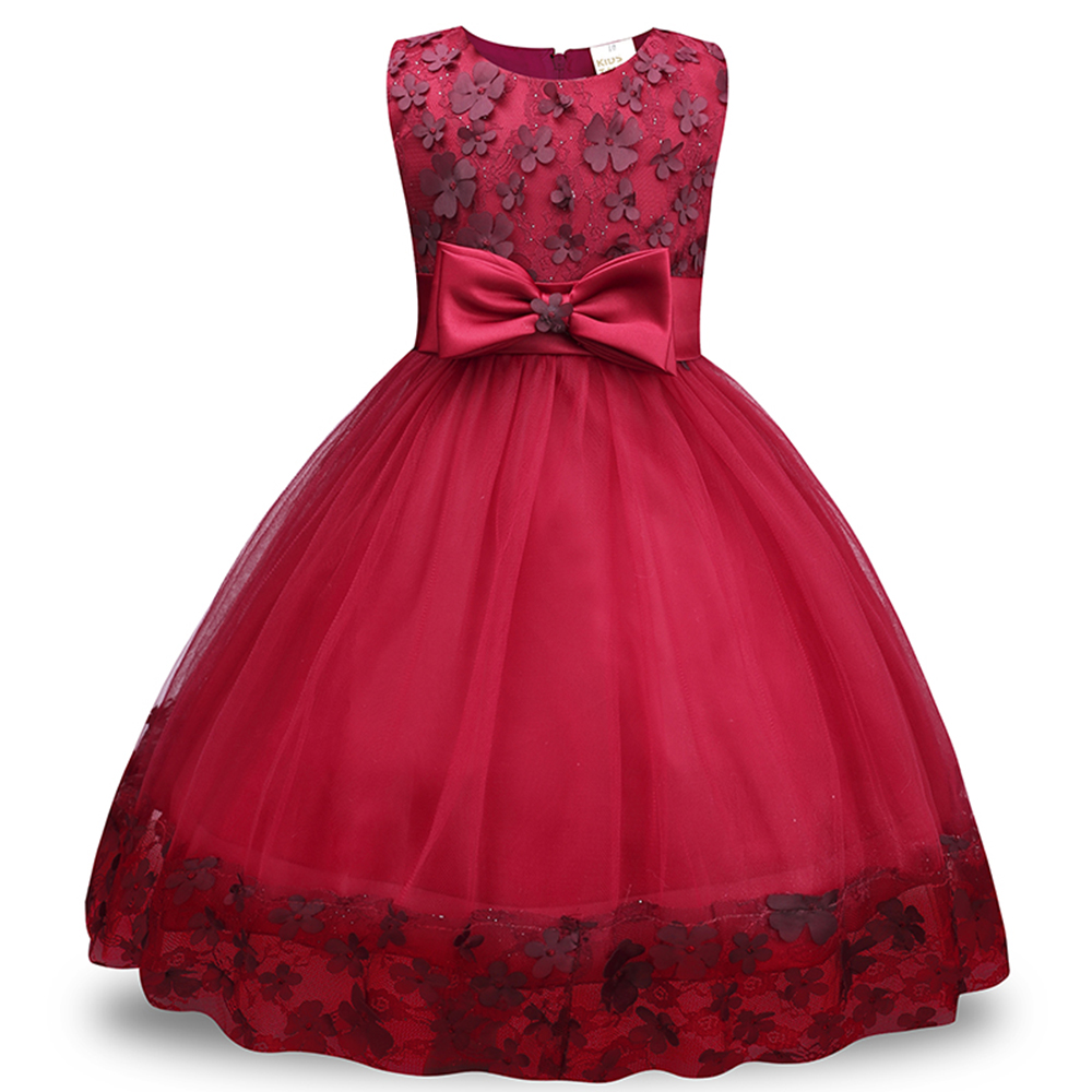Nice Christmas Party Dresses: SUKIENKA TIUL WESELE ŚWIĘTA KORONKA KWIATY BALOWA