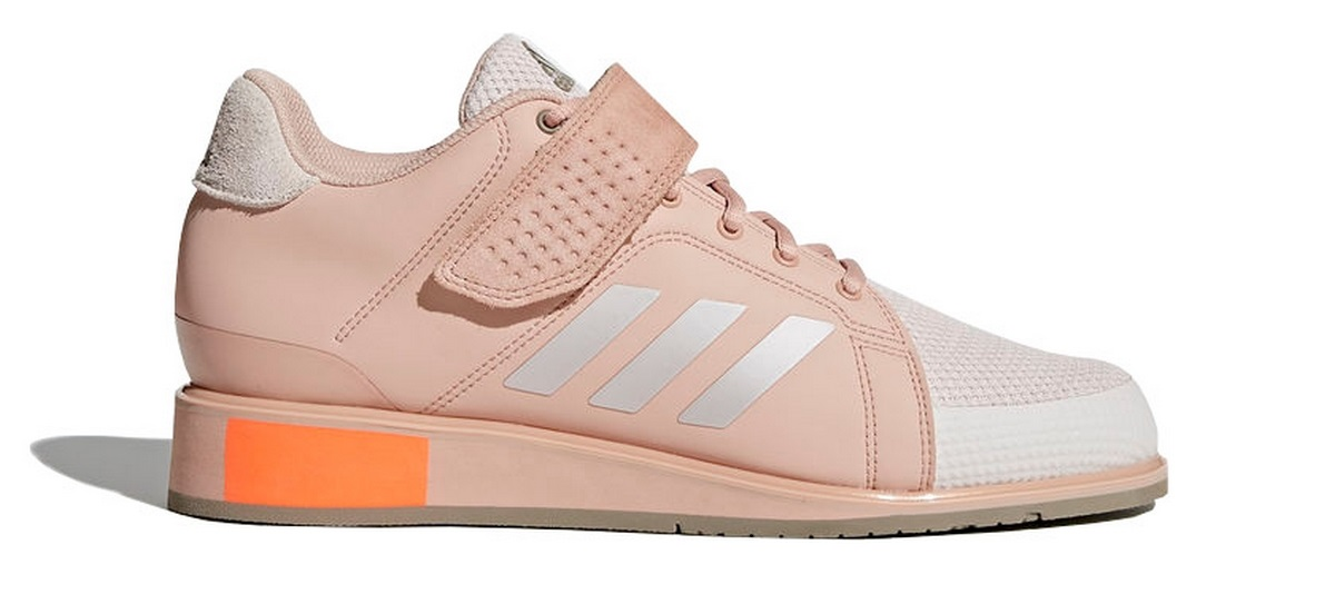Adidas Power Perfect 3 buty do ciężarów 38 23