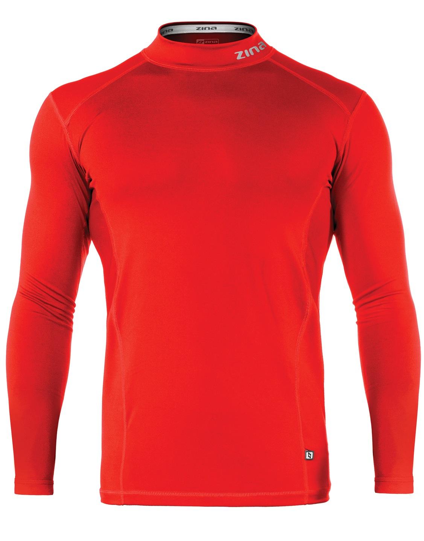 eda2ac53e Koszulka termoaktywna ZINA Thermobionic 8kol r.S-M 7682858520 ...