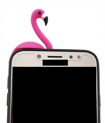 - etui case guma wzory Flaming HTC Desire 12+ Plus | Wyjątkowe etui na telefony - etui-gsm.pl