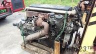 Двигатель MAN D2066LF** Euro 5 TGA TGX TGS D20 E5