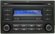 RADIO VW RCD200 mp3 T4 POLO SHARAN LUPO GOLF BORA