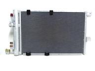 Радиатор Кондиционирования воздуха конденсатор OPEl Astra ii Г