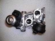 Клапан Системы рециркуляции ог AGR 1,6 tdi AUDI VW SKOda SEAt