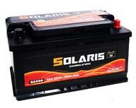 АККУМУЛЯТОР Solaris 95Ah 780A SA 100 950