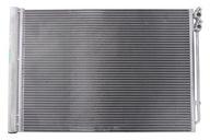 Радиатор кондиционирования воздуха BMW 5 F10/f11 2010-2017
