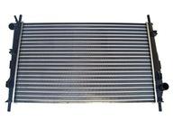 Радиатор охлаждения FORD MONDEO 3 MK III 1.8 2.0 BENZYN