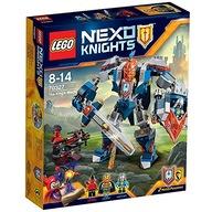 NOWE KLOCKI LEGO 70327 NEXO KNIGHTS KRÓLEWSKI MECH