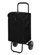 WÓZEK pocztowy bagażowy na ulotki mocny Bos zakupy