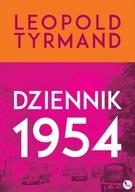 Dziennik 1954 Leopold Tyrmand