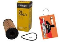 FILTR FILTRON OE640/1 AUDI SKODA VW OE 640/1