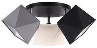 LAMPA WISZĄCA SUFITOWA ŻYRANDOL PLAFON DIAMENT LED