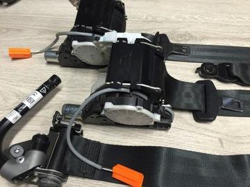 ford b-max ремень ремни безопасности комплект по ремонт - фото