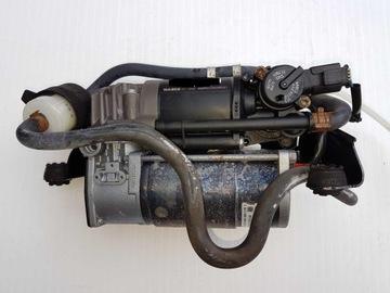 mercedes w212 компресор подвески a2123200404 - фото