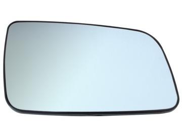 вклад зеркала с подогревом p к opel astra g ii 2 98
