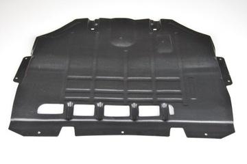 защита двигателя peugeot 307 от 2001-2007
