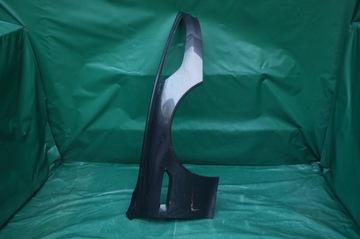 крыло правый забор aston martin virage 2011-2012r - фото