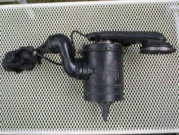 фильтр воздух комплектный peugeot 106 - фото