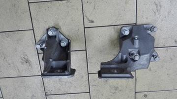 опора мотора левая,  правая discovery 5 - фото