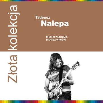 Tadeusz Nalepa Золотая Коллекция диск LP доставка товаров из Польши и Allegro на русском