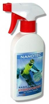 ПРОПИТКА для тканей и одежды, Откровение 250 мл Nano доставка товаров из Польши и Allegro на русском
