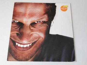 Aphex Twin Richard D. James Album LP UK 1996 доставка товаров из Польши и Allegro на русском