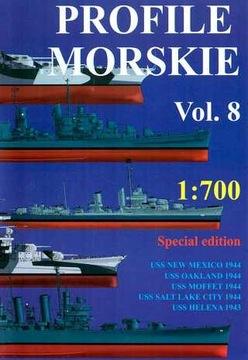 Профили Морские vol.8 доставка товаров из Польши и Allegro на русском