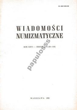 NUMISMATIC NEWS , ВЫПУСК 71 1975 доставка товаров из Польши и Allegro на русском
