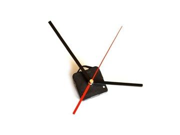 Механизм для часов ДЛИННЫЕ советы - БЕСШУМНЫЙ доставка товаров из Польши и Allegro на русском