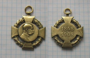 (знак Крест Австрия Франц Иосиф (37)) доставка товаров из Польши и Allegro на русском