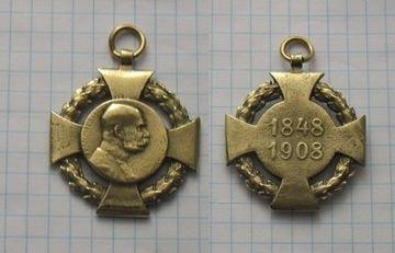 знак Крест Австрия Франц Иосиф (37) доставка товаров из Польши и Allegro на русском