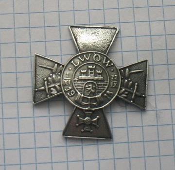 значок Львов 1918 доставка товаров из Польши и Allegro на русском