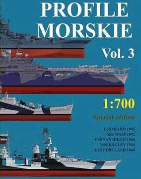 Профили Морские vol.3 доставка товаров из Польши и Allegro на русском