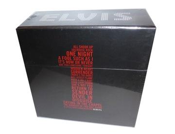 ЭЛВИС ПРЕСЛИ 18UK / 18 UK # 1s LIMITED BOX 18CD доставка товаров из Польши и Allegro на русском